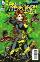Detective Comics Vol 2 23.1