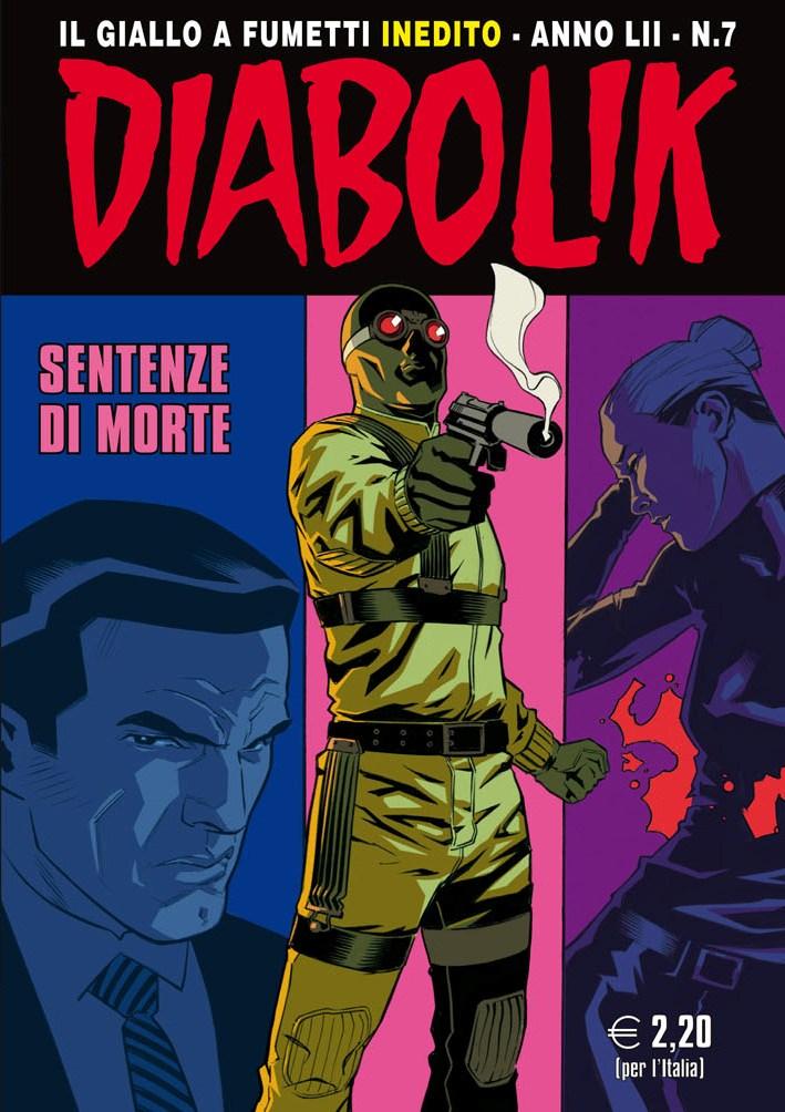 Diabolik Anno LII 7
