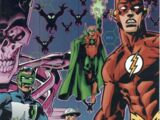 Flash/Green Lantern: Faster Friends Vol 1 1