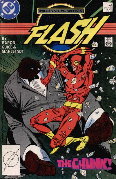 Flash Vol 2 9