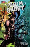 Grim Ghost Vol 2 2