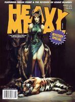 Heavy Metal Special Vol 19 2