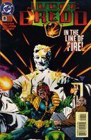 Judge Dredd Vol 1 8