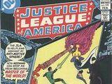Justice League of America Vol 1 199