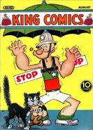 King Comics Vol 1 40