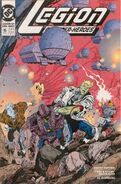 Legion of Super-Heroes Vol 4 15