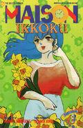 Maison Ikkoko Part IV 8