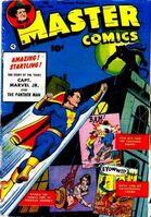 Master Comics Vol 1 126