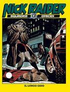 Nick Raider Vol 1 134