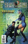 S.C.I. Spy Vol 1 2