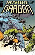 Savage Dragon Vol 1 190