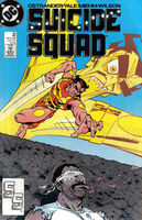 Suicide Squad Vol 1 32