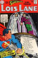 Superman's Girlfriend, Lois Lane Vol 1 90