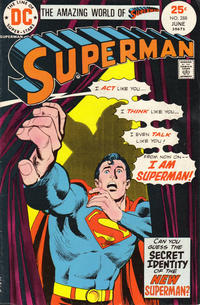 Superman Vol 1 288