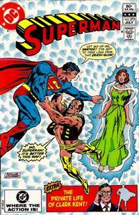 Superman Vol 1 373