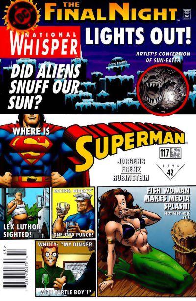Superman Vol 2 117