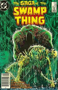 Swamp Thing Vol 2 28