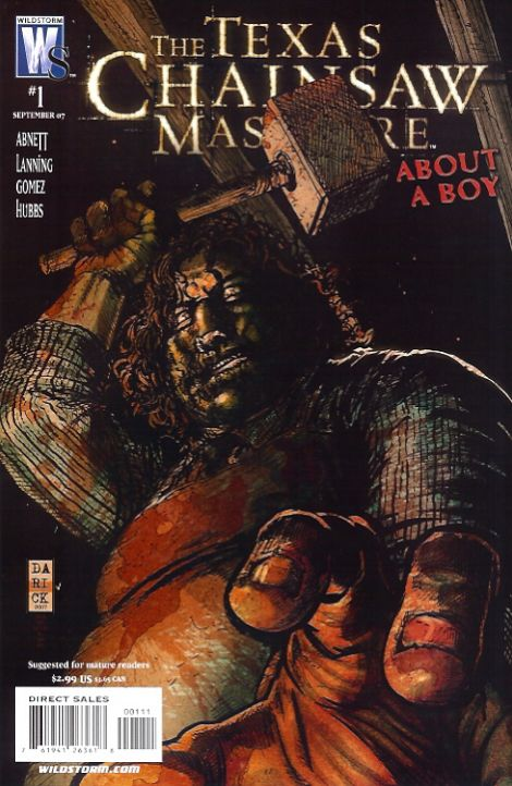 Texas Chainsaw Massacre/Covers