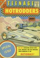 Teenage Hotrodders Vol 1 6