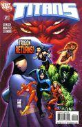 Titans Vol 2 2
