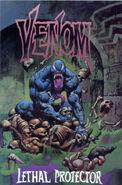 Venom Lethal Protector TPB Vol 1 1