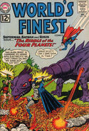 World's Finest Comics Vol 1 130