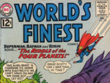 World's Finest Vol 1 130