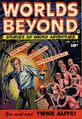 Worlds Beyond Vol 1 1