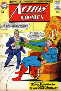 Action Comics Vol 1 312