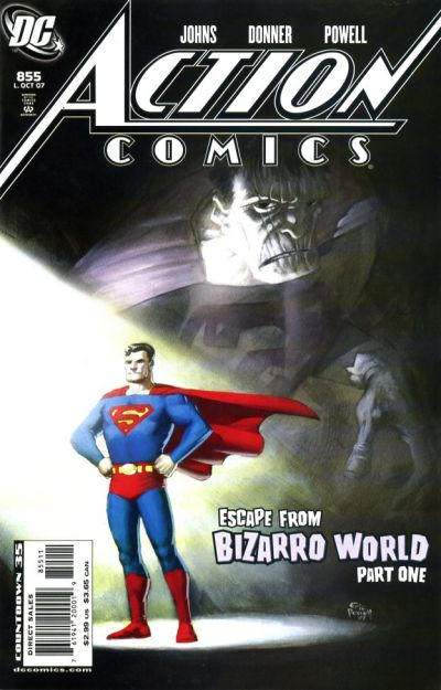 Action Comics Vol 1 855