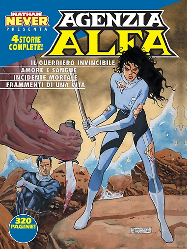 Agenzia Alfa Vol 1 12