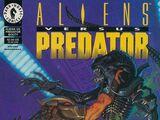Aliens vs. Predator: Booty Vol 1 1