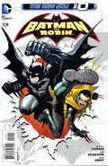 Batman and Robin Vol 2 0