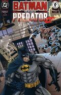 Batman versus Predator Vol 2 3
