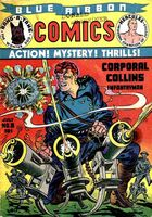 Blue Ribbon Comics Vol 1 5