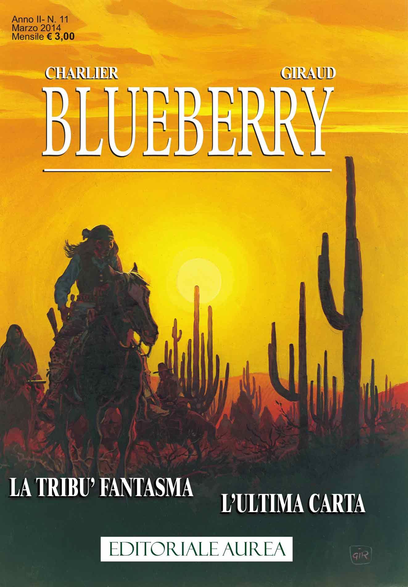 Blueberry (2013) Vol 1 11