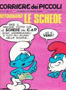 Corriere dei Piccoli Anno LXII 46