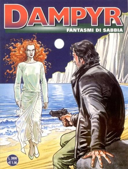 Dampyr Vol 1 3