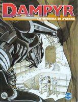 Dampyr Vol 1 60