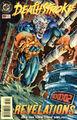 Deathstroke the Terminator Vol 1 50