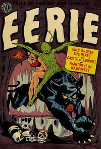Eerie (Avon) Vol 1 10