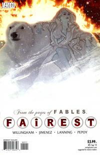 Fairest Vol 1 5