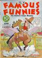 Famous Funnies Vol 1 14