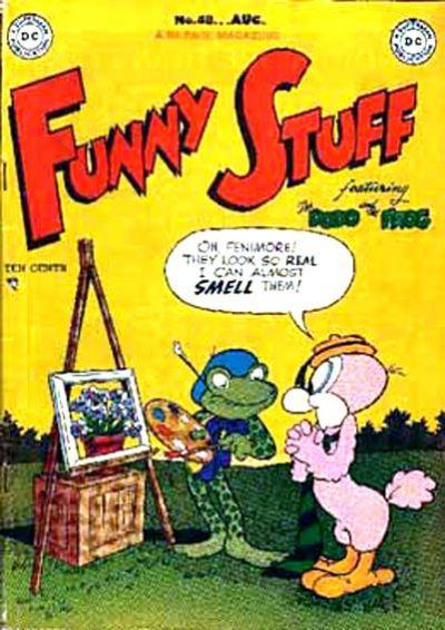 Funny Stuff Vol 1 48