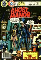 Ghost Manor Vol 2 45