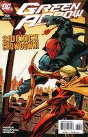 Green Arrow Vol 3 72