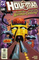 Hourman Vol 1 17