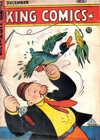 King Comics Vol 1 116