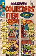 Marvel Collectors' Item Classics Vol 1 9