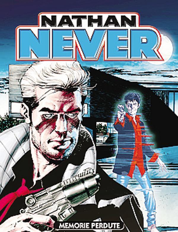 Nathan Never - Memorie perdute Vol 1 1